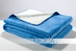 Koc Moca Design150x200 blue&ecrue